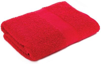 Sophie Muval Budget Class 100*50cm, 360 gr/m2 Rood acc. Rood