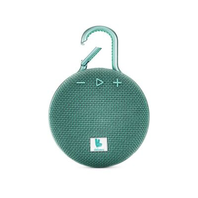 JBL Clip 3 Personalized River Teal