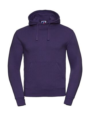 Authentic Hooded Sweat