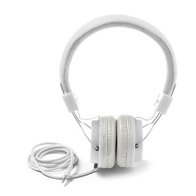 The Promo Collection HeadPhone - white