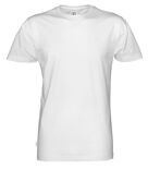 Cottover T-shirt SS Kid wit 110/120