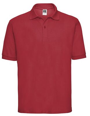 Russell - Men`s Classic Polycotton Polo