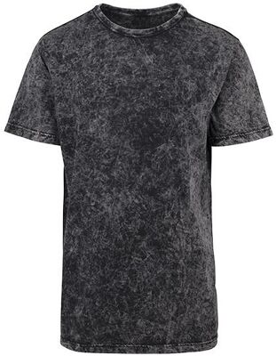 Build Your Brand - Acid Washed Tee
