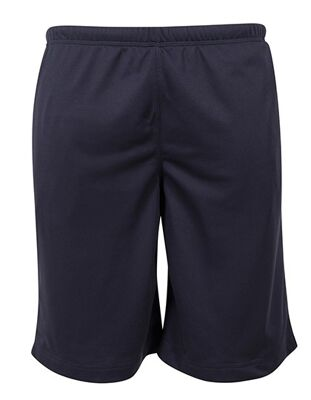 Build Your Brand - Mesh Shorts