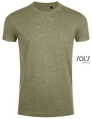 SOL´S - Imperial Fit T-Shirt