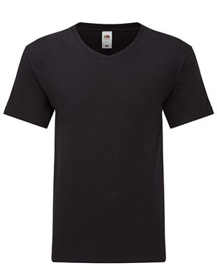Fruit of the Loom - Iconic 150 V Neck T