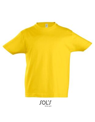 SOL´S - Kids` Imperial T-Shirt