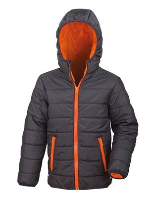 Result Core - Core Youth Soft Padded Jacket