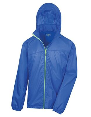 Result - Urban HDi Quest Lightweight Stowable Jacket